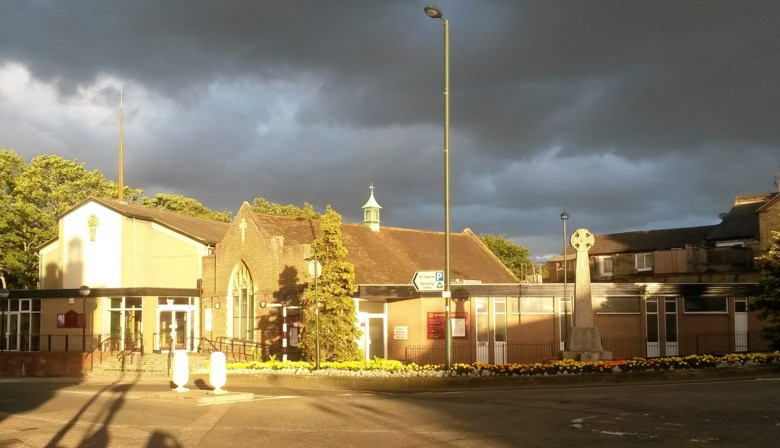 East Barnet Methodist Church