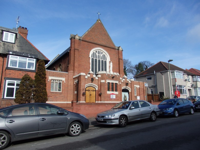 St Anthony of Padua Edgware